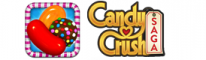 Candy Crush Saga Problems
