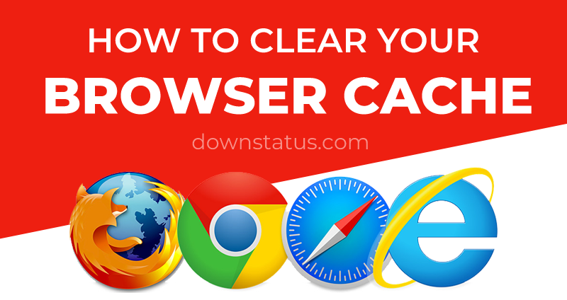 How to clear your browser cache? (Hard Refresh)